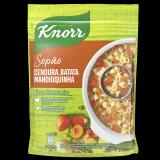 Sopão Knorr Cenoura