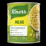 Milho em Conserva Knorr