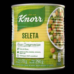 Seleta em Conserva Knorr