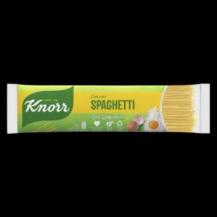 Macarrão Knorr Spaghetti Sêmola com Ovos