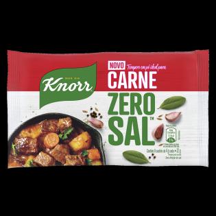 Tempero em Pó Knorr Zero Sal™ Carne
