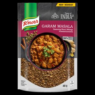 Knorr®Taste of India™ Seasoning Blend - Garam Masala