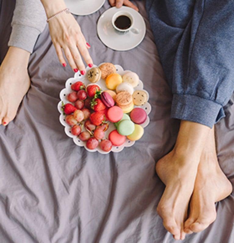 ¿Cómo sorprender a tu pareja en amor y amistad?