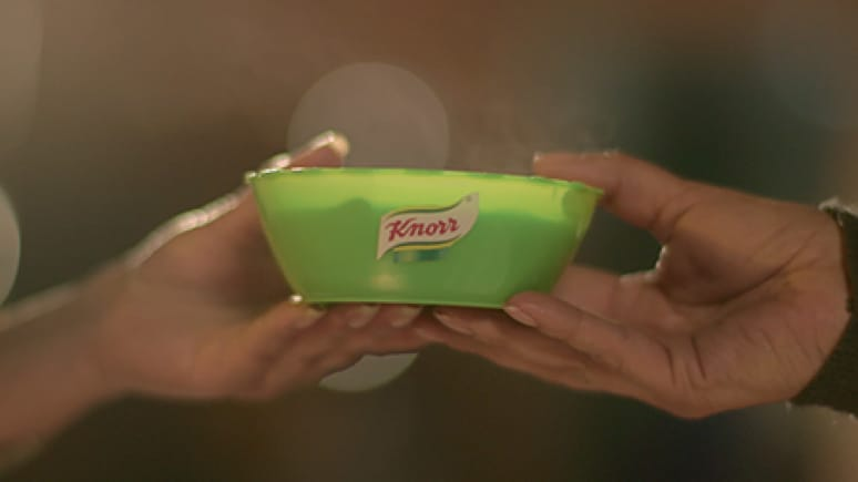 Knorr know-how