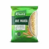 Pastas Ave María