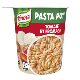 Pasta Pot' - Tomate et Fromage | Knorr