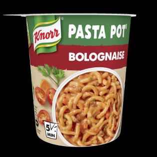 Pasta Pot' - Bolognaise | Knorr