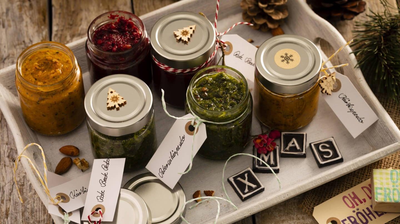 Internationale Weihnachtsessen.Inspiration Für Ihr Vegetarisches Weihnachtsmenü Knorr