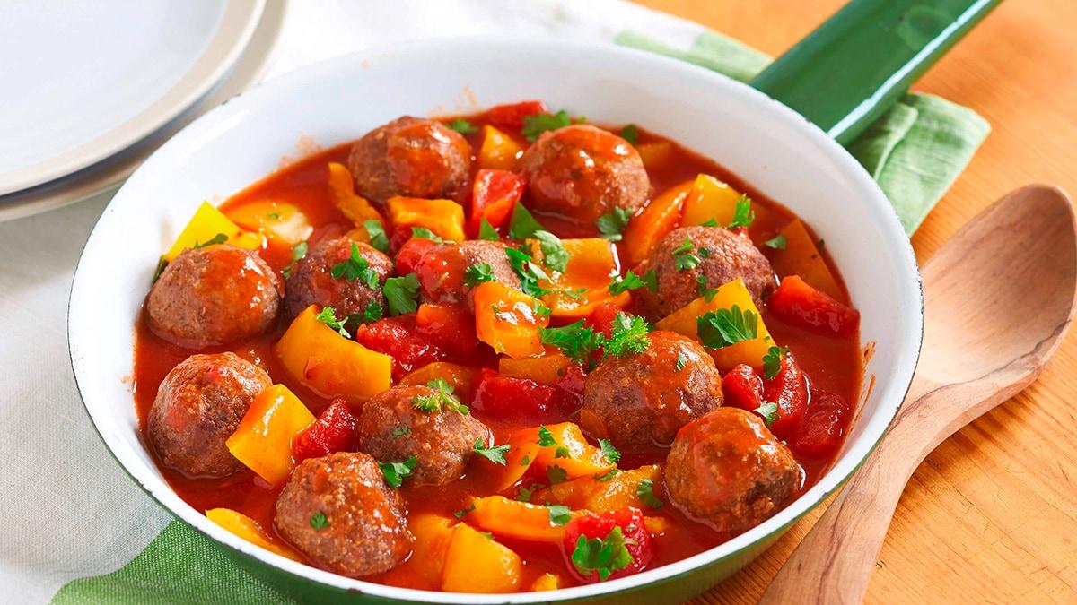 Schnelle Gerichte | Knorr Deutschland | Knorr