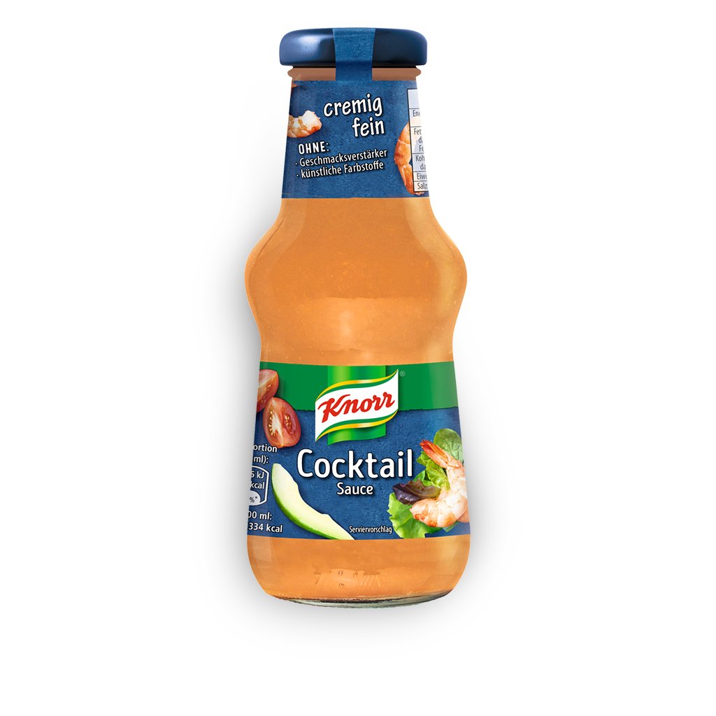 KNORR Cocktail Sauce