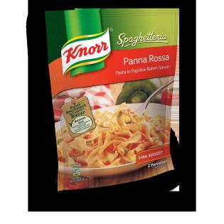 KNORR Spaghetteria Panna Rossa