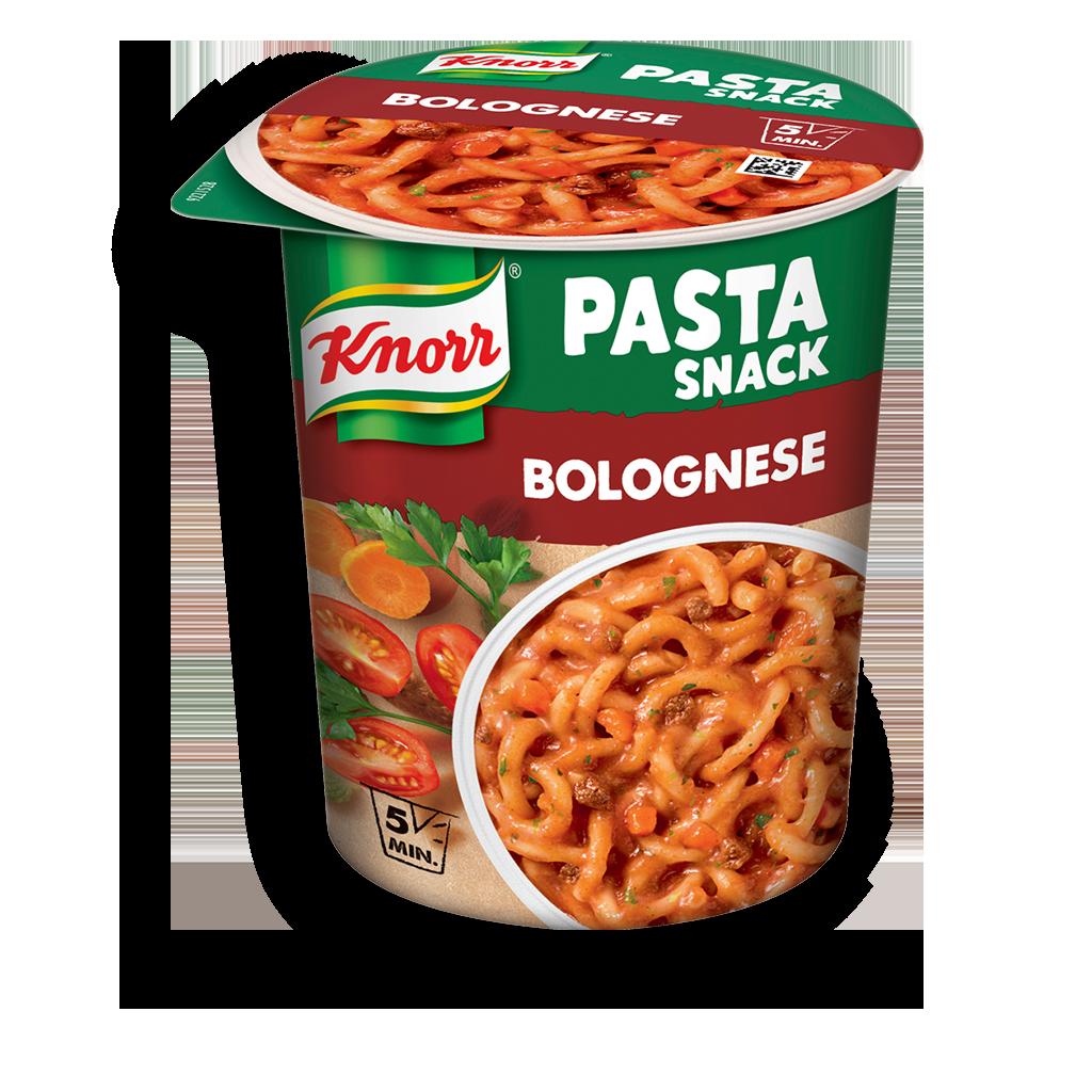 Knorr Snack Becher