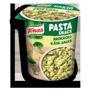 KNORR Pasta Snack Brokkoli-Käse-Sauce