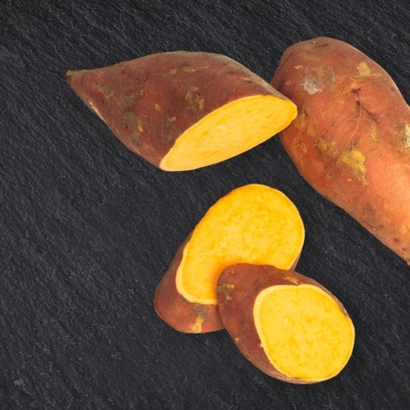 Cilembu Sweet Potatoes