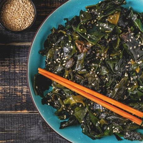 Redescubre la emoción por cenar – Los 50 Alimento del futuro para Inspirar las comidas