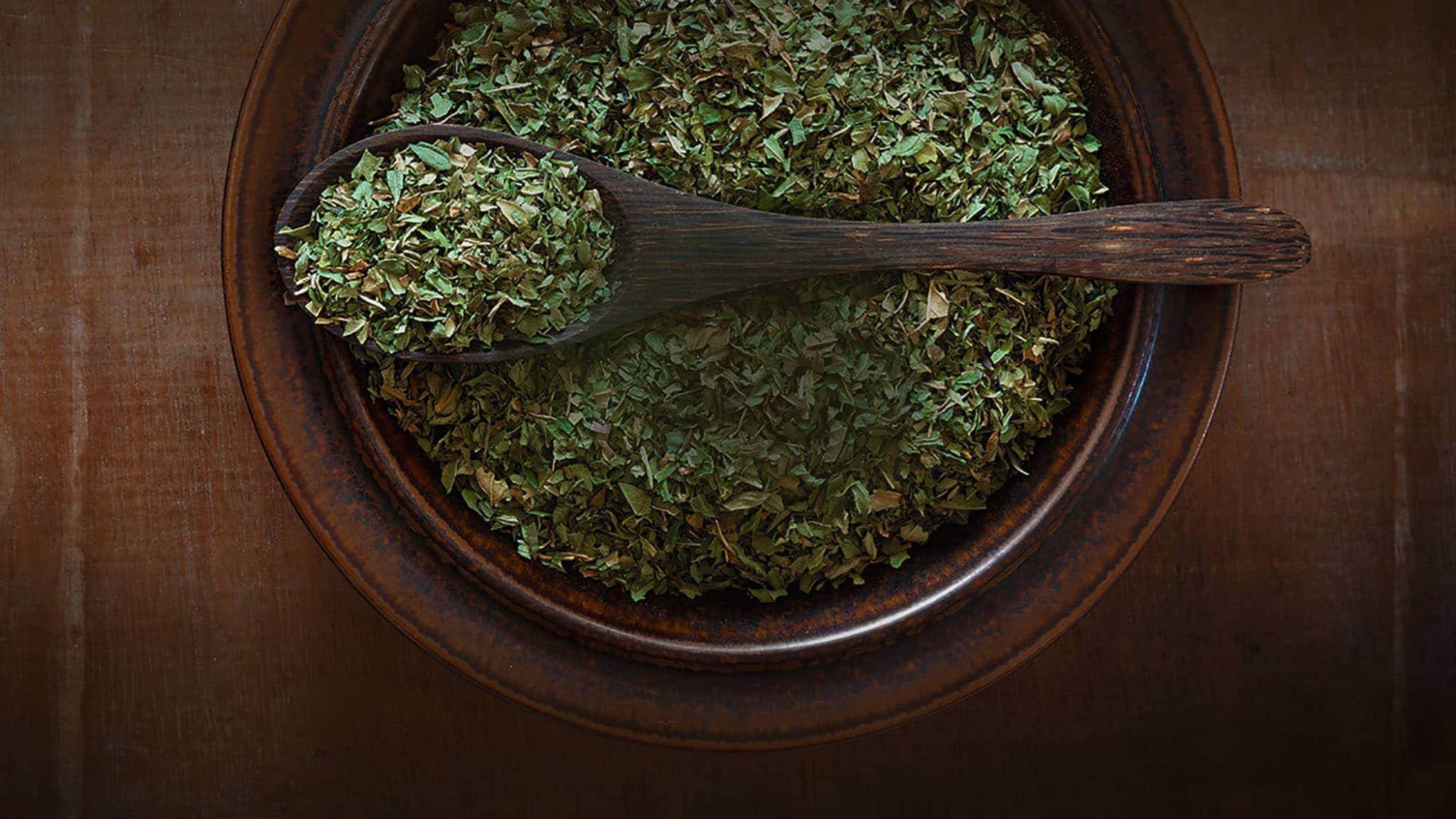 Küchenkräuter Trocknen Und Kräuter Aufbewahren Knorr