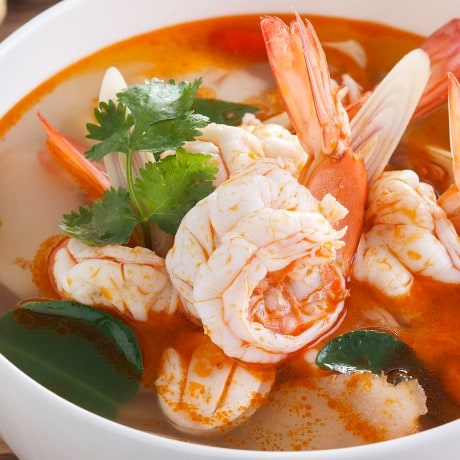 Delicious Thai recipes