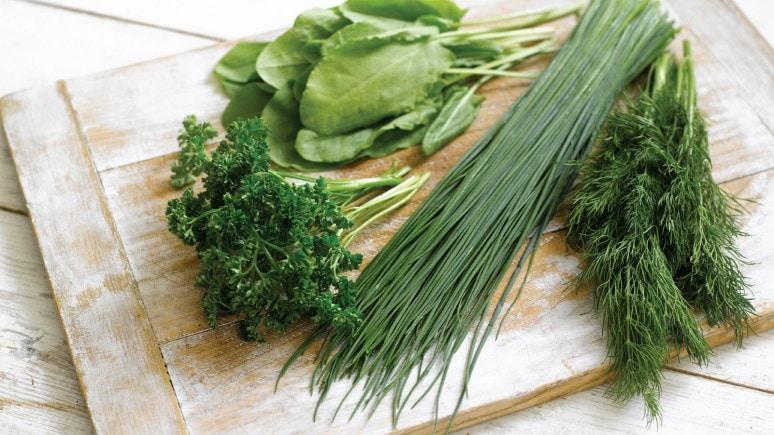 Vegetales Knorr