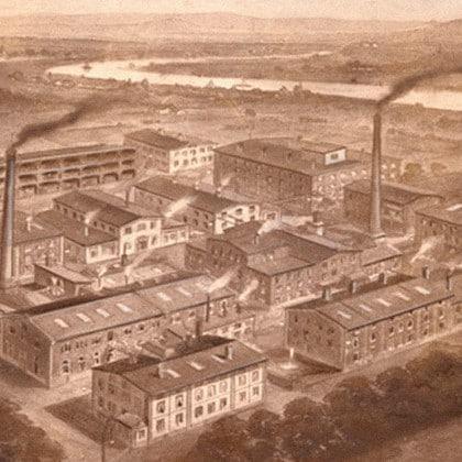 Knorr: uma história DE INOVAÇÃO E PAIXÃO PELA COMIDA