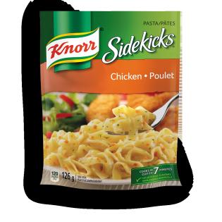 Sidekicks Chicken Pasta Side
