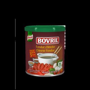 Bovril Chinese Fondue