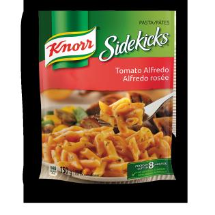Sidekicks Tomato Alfredo Pasta Side
