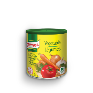 Vegetable Instant Stock Mix