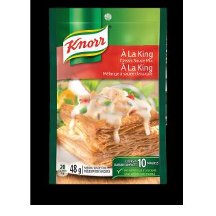 La King Classic Sauce
