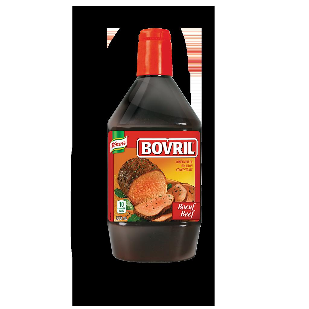 Oxo Or Bovril