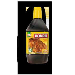 Bouillon de poulet liquide Bovril