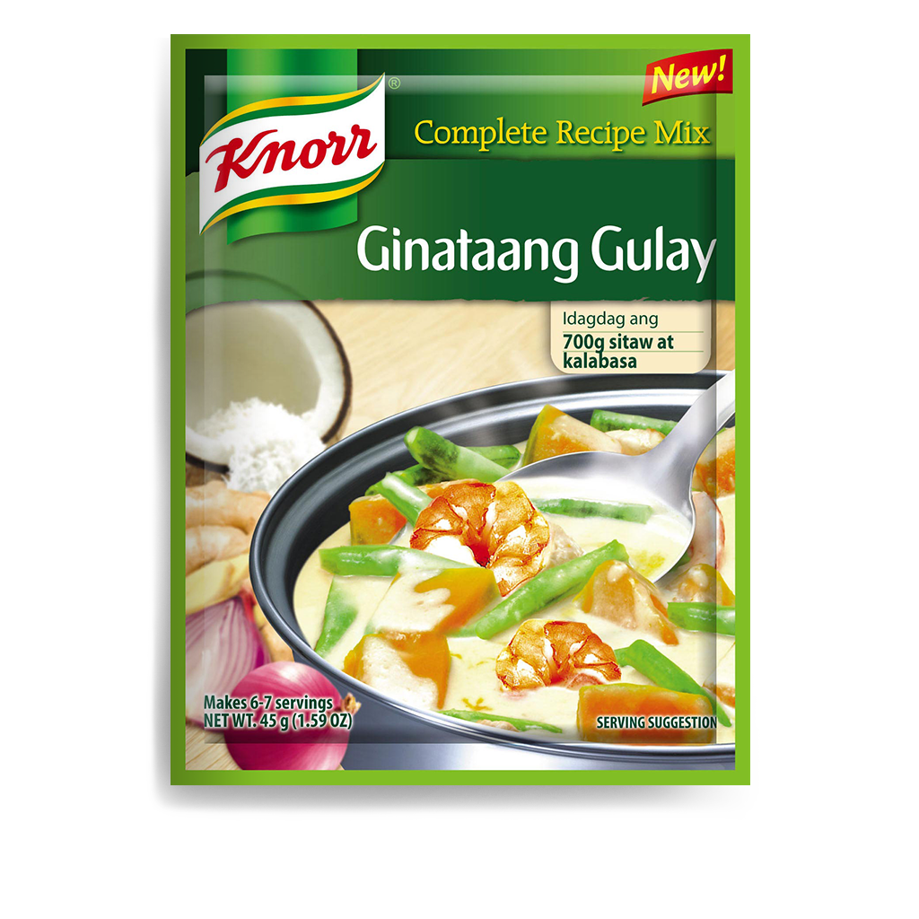 Quick easy and delicious recipes knorr ph forumfinder Gallery