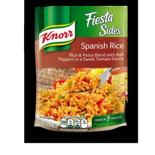 Arroz a la española