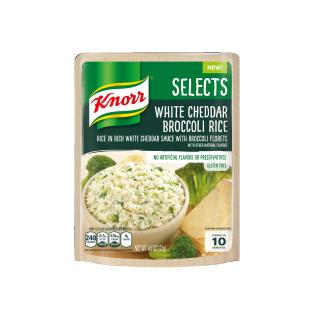 White Cheddar Broccoli