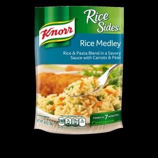 Rice Medley