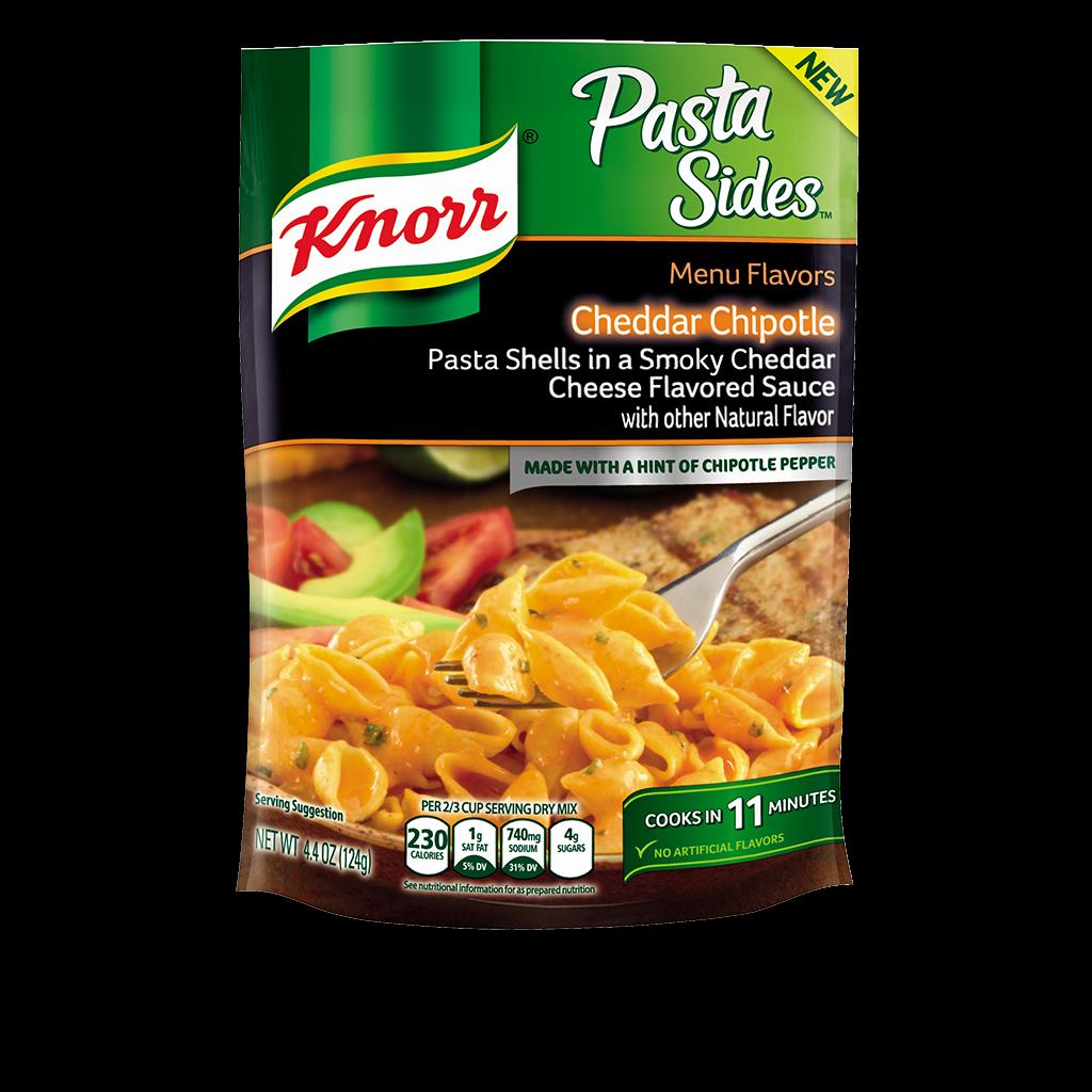 Knorr 174 Menu Flavors Cheddar Chipotle