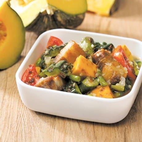 Vegetables Knorr