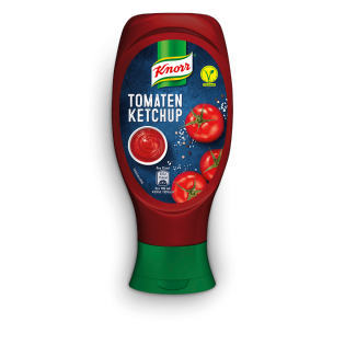 KNORR Tomaten Ketchup