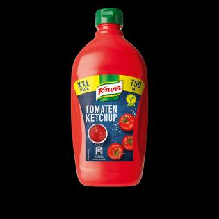 KNORR Tomaten Ketchup XXL