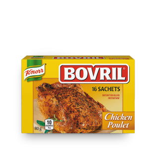 Bovril Chicken Sachets
