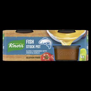 Fish Stock Pot