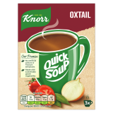 Quick Soup Oxtail