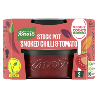 Smoked Chilli & Tomato Stock Pot