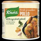 Brodo Granulare Pollo 100% Ingredienti Naturali