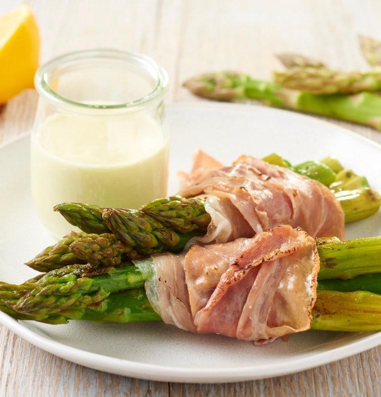 Knorr Classics Crème aux asperges