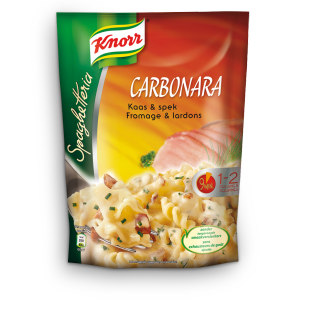 Spaghetteria Carbonara