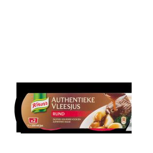Authentieke Vleesjus Rund