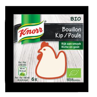 Bio Bouillon Kip