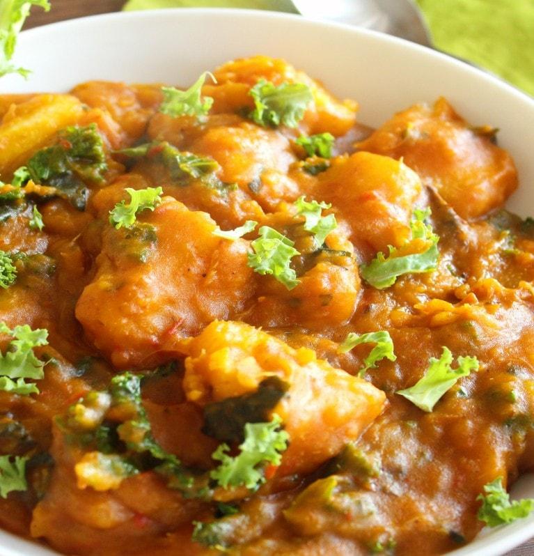 Yam And Potato Recipes