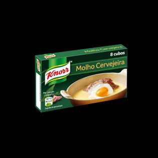 Molho Cervejeira | Knorr Portugal