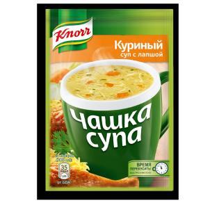 Knorr сайт пэкшот Куриный_с_лапшой